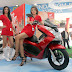 Harga Honda PCX 150cc Motor Matic Pesaing Yamaha NMAX