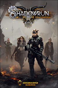 Download Shadowrun Dragonfall Full Version – RELOADED