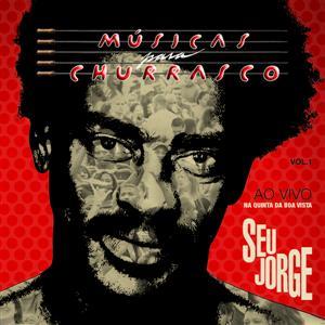 Baixar CD 3bf42303 3582 42c4 bed2 55865727a0ec Seu Jorge   Músicas Para Churrasco Vol.1 – 2 (2012)