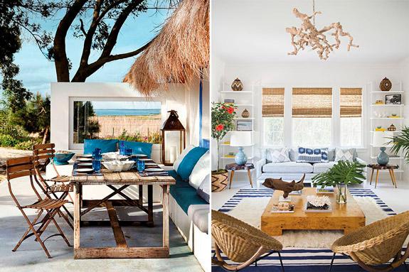 Blog de mbar muebles decoraci n de estilo mediterr neo - Muebles estilo mediterraneo ...