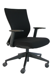 Eurotech Seating Curva Chair On Sale