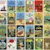 Complete Collections Tin Tin Collections (Bengali & English Both)