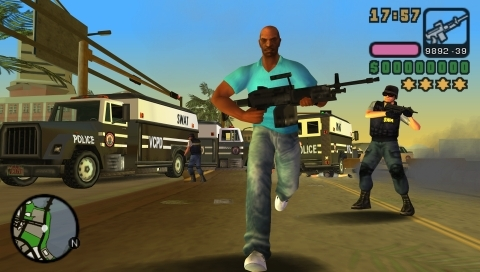 Download Gta Liberty City Ppsspp