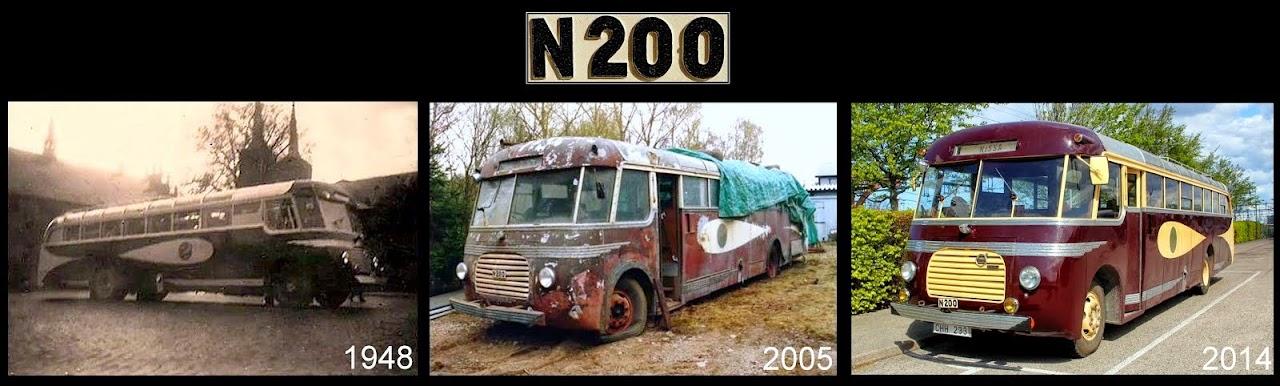 N 200