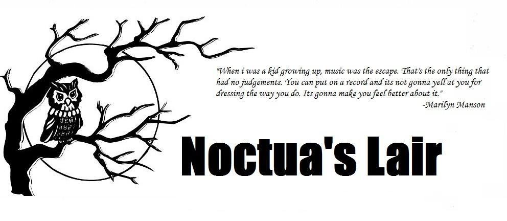 Noctua's Lair