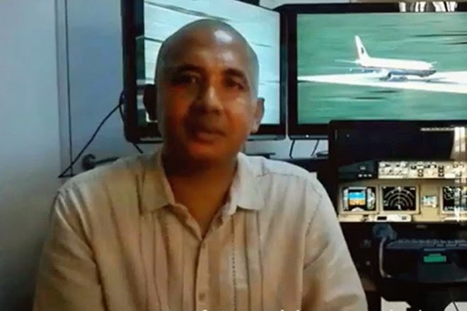 pilot-zaharie-ahmad-shah-malaysia-airlin