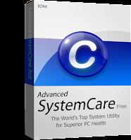برنامج اصلاح اخطاء النظام Advanced SystemCare