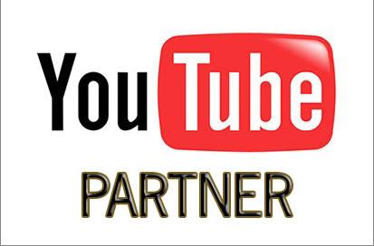 Youtube Partner kenh apple