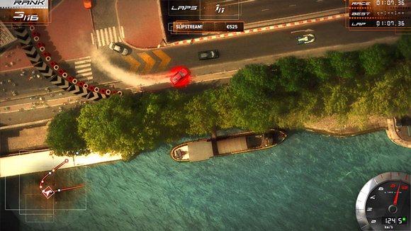 Real World Racing PC Screenshot 04