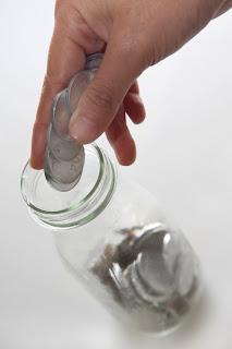 menabung Cara Menghemat Uang Biar Ga Cepat Habis