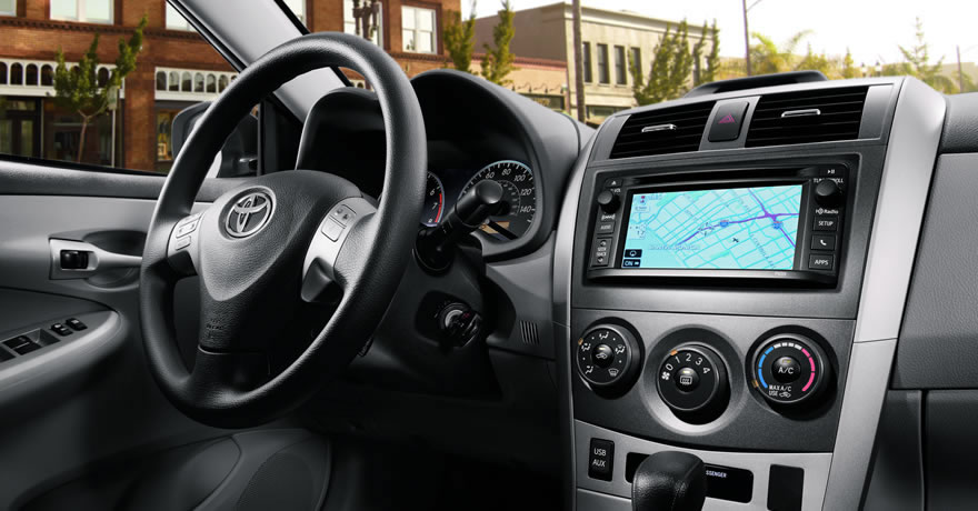 ... New Toyota Corolla 2012 |GAMBAR MODIFIKASI SPESIFIKASI MOBIL