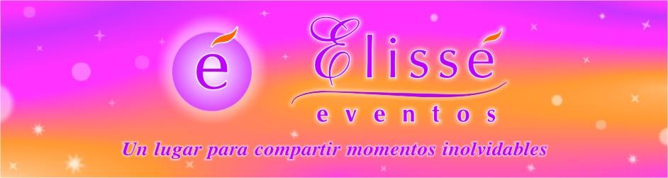 Elisse Eventos - Palermo / Barrio Norte