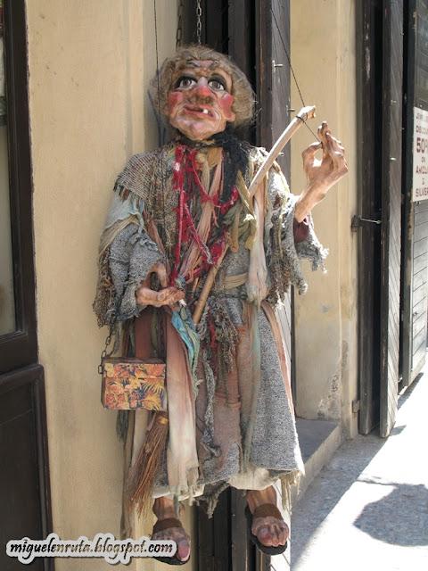 Praga-Marionetas