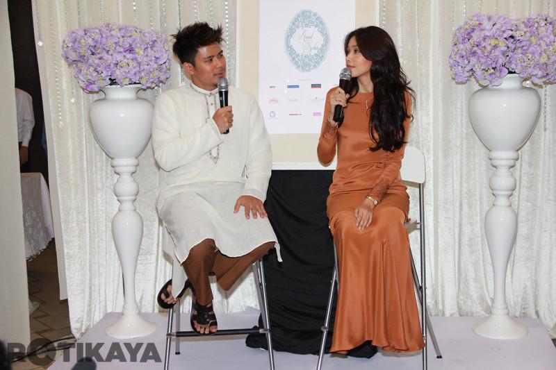 Awal Ashaari Dan Scha Kahwin 4 Mei