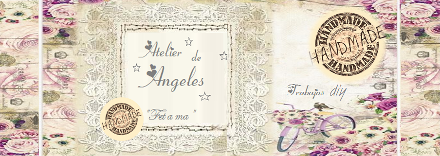 ATELIER DE ANGELES