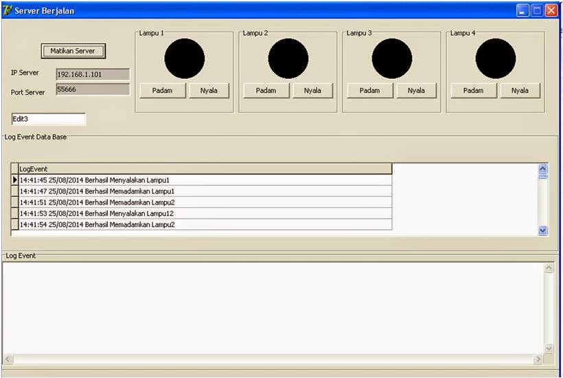 Tutorial Delphi - Ethernet
