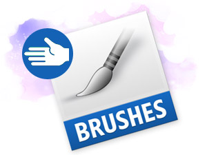 make photoshop brushes