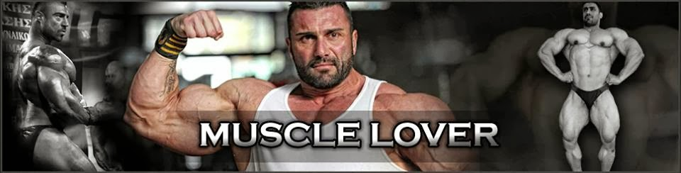Muscle Lover
