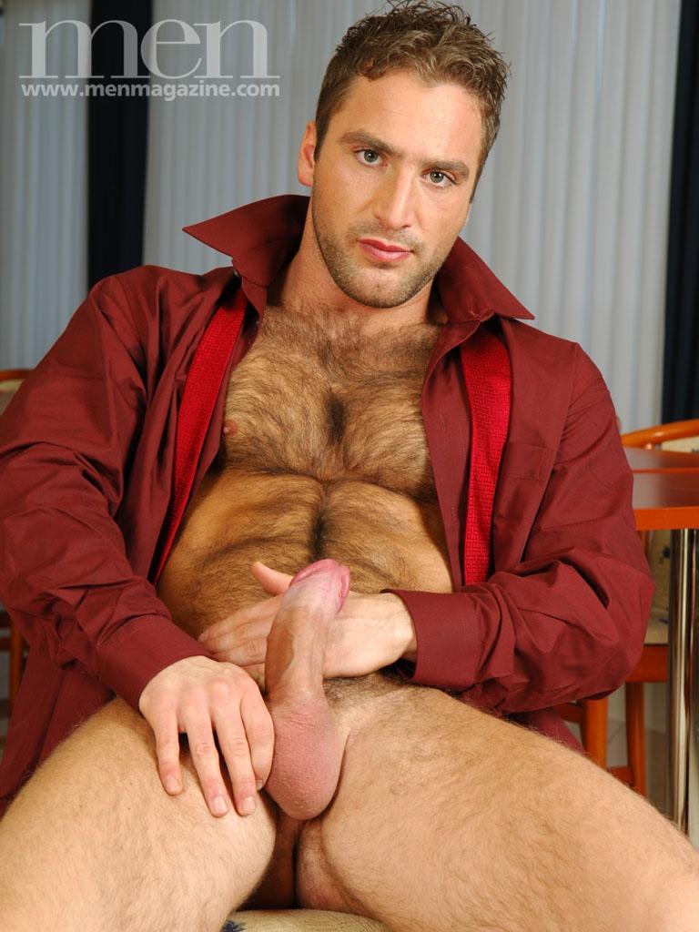 Matthew Cameron Nude 32