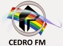 Rádio Cedro FM 90,7 São José do Cedro SC