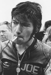 #3 - Joey Dunlop, the Legend
