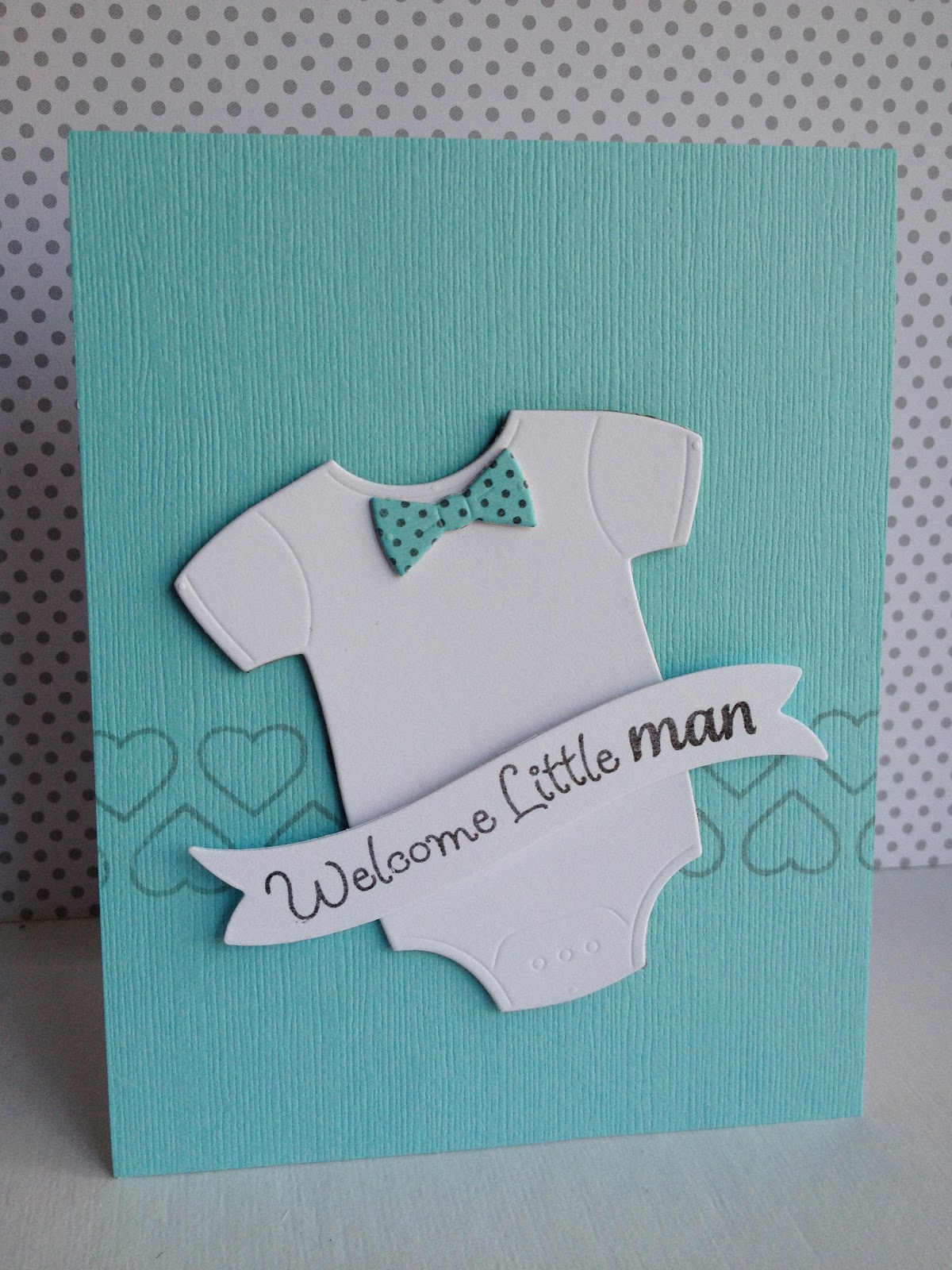 thank you cards with onesies. pink or blue chevron. must have, Baby shower