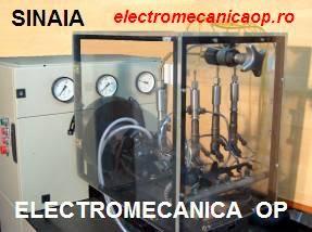 01. S.C. ELECTROMECANICA OP S.R.L SINAIA