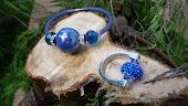 Swarouski en azul