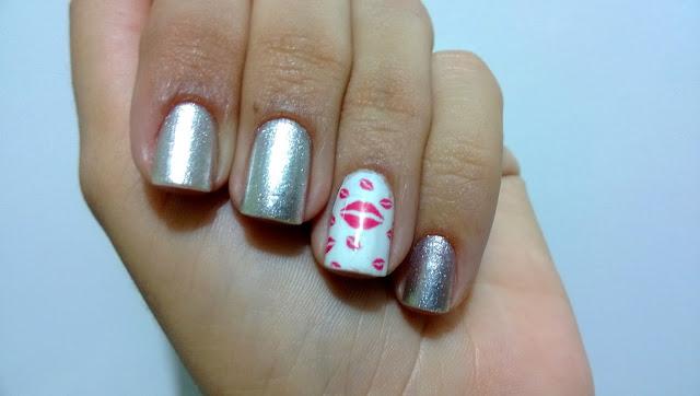 sylver nails