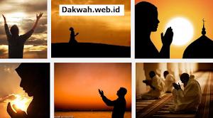 Cari Tahu, Mengapa Kita Mengangkat Tangan Saat Berdo'a?