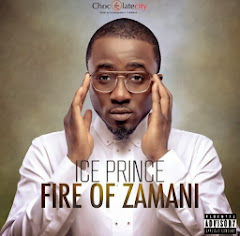 FIRE OF ZAMANI, OUT NOW!!!