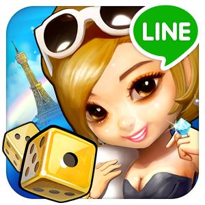 APK Line Let's Get Rich Versi 1.0.7