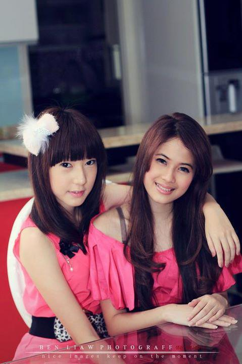 Foto Cantik || The Be5t Girlband Indonesia