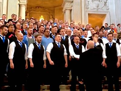 wiki francisco mens chorus