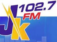 ouvir a Rádio JK FM 102,7 ao vivo e online Brasília DF