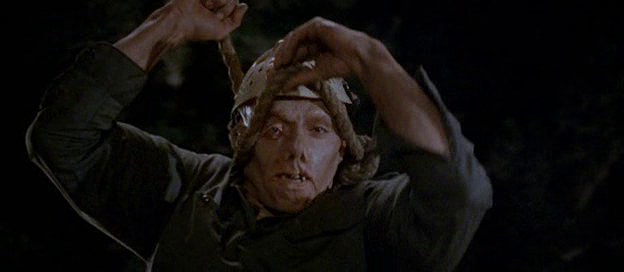 friday the 13th part 9 parents guide