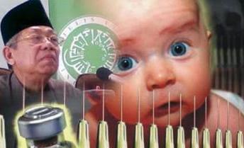 Konspirasi Imunisasi dan Bahaya Vaksin