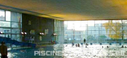 La piscine de molenbeek Louis Namèche