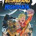 Starbrand & Nightmask #1 – New Heroes. New Universe. New Series!