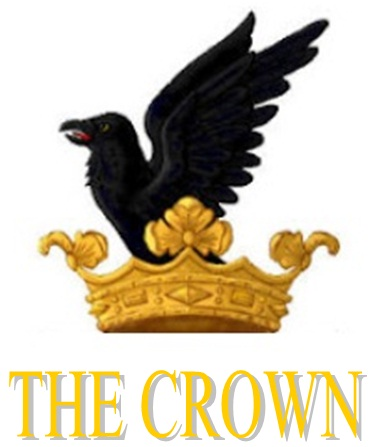 THE CROWN  (ex.1066)
