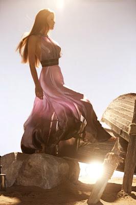 moda 2 Літні сукні. Фото