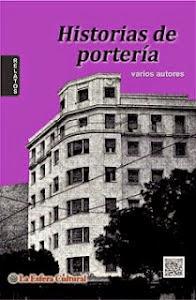 """Mis relatos: """"Divorcio de tres"""" y """"Envidias y tesoros"""" en este libro."""
