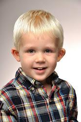 Laine, Age 4