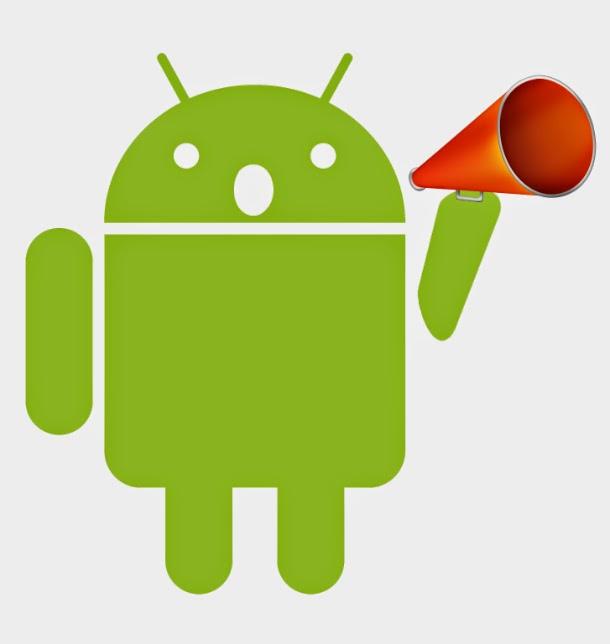 أسهل طريقة لإيقاف تنبيهات تحديثات التطبيقات والألعاب من هاتفك الاندرويد