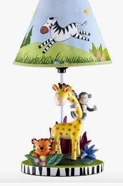 Decorativas, Lamparas con Diseño Infantil