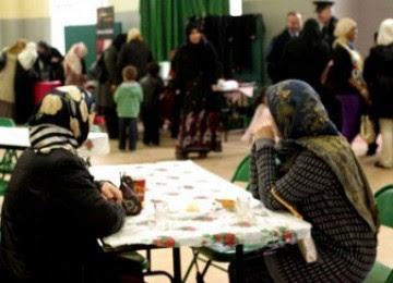 Beginilah Cara Muslim Irlandia Promosikan Islam
