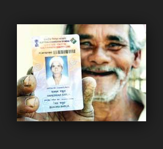 Voter Id Card Kya hai or iski Avashyakta kyon Hoti Hai