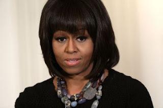Michelle Obama mid-life crisis