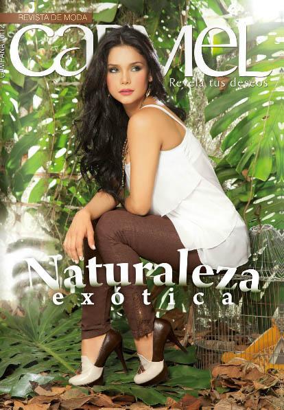 Catalogo carmel moda campaña 16 2012 | catalogos digitales