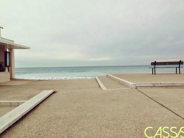 Cassis - ©lovmint